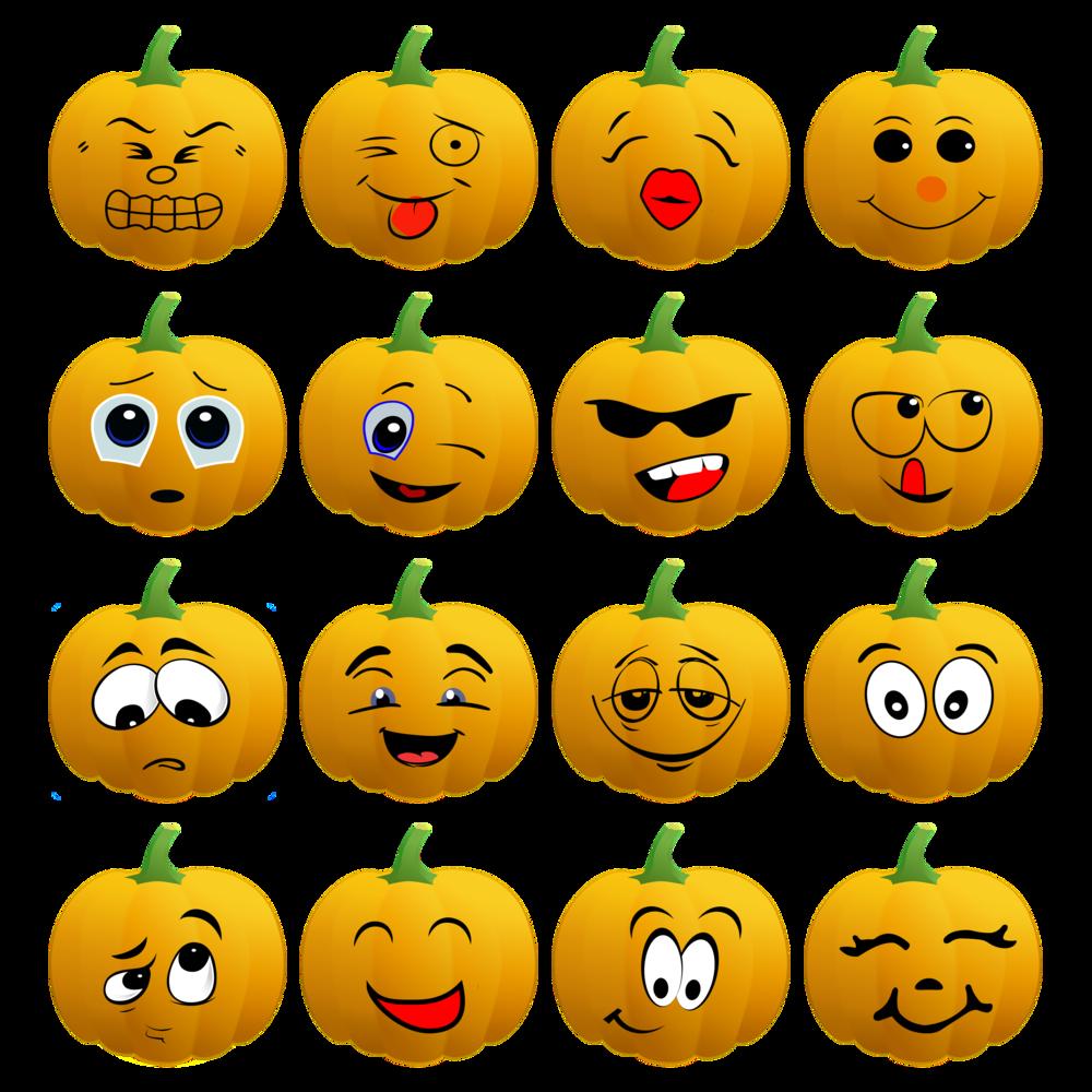 Halloween Pumpkin Emoji Men T shirt>