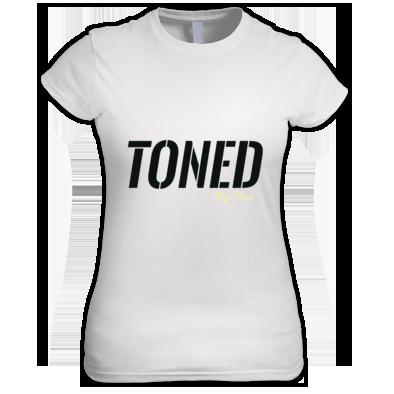 TONED logo