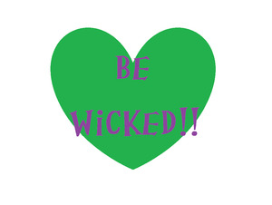 Fanfictogirl's Wicked Merch