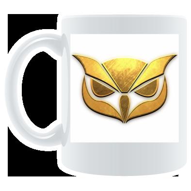 Channel Logo Basic Mug