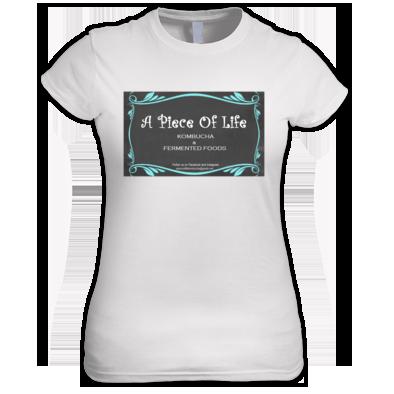 A Piece of Life logo