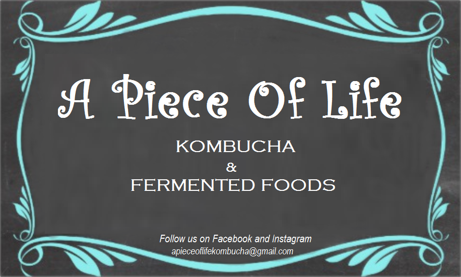 A Piece of Life logo>