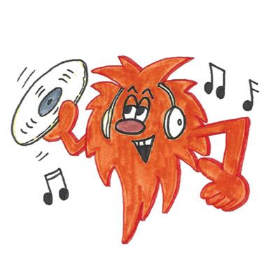 Italo Monster DJ