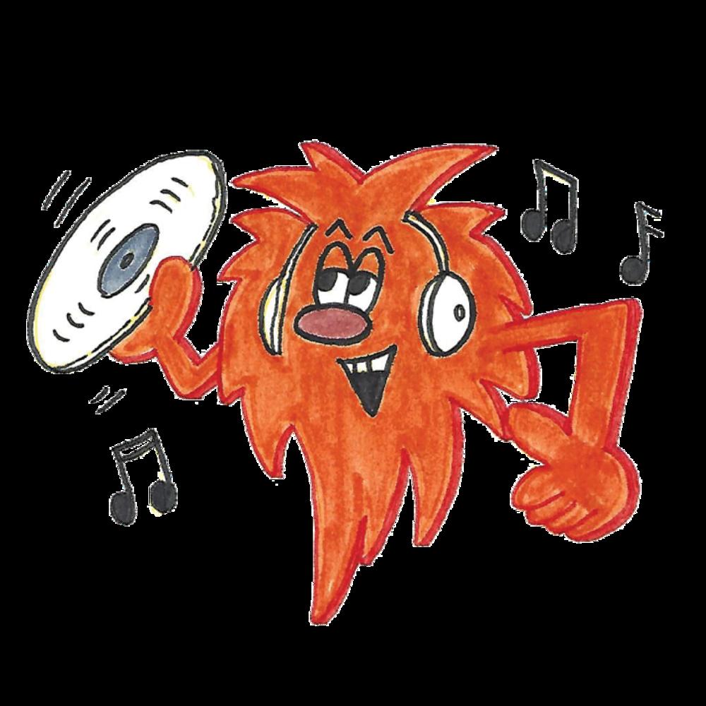 Italo Monster DJ>