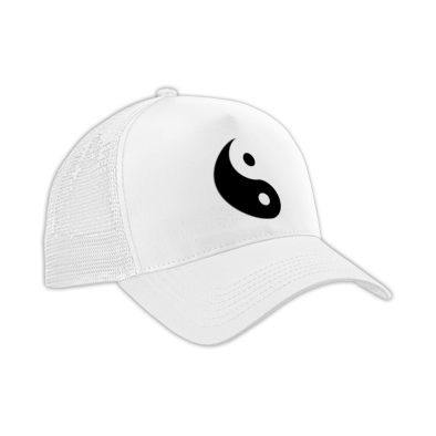 Yin and Yang: Taoism, Daoism symbol