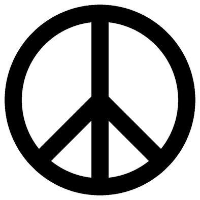 Peace Symbol>