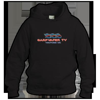 Fish CVTV Logo
