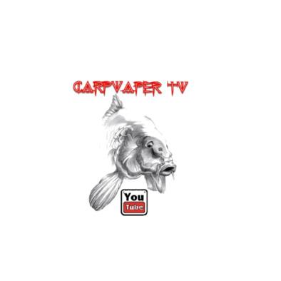 CVTV CARP DRAWING LOGO>