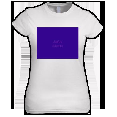 Official JustPurp merchandise