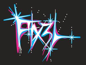 PIX3L FASHION (USA) OFFICIAL