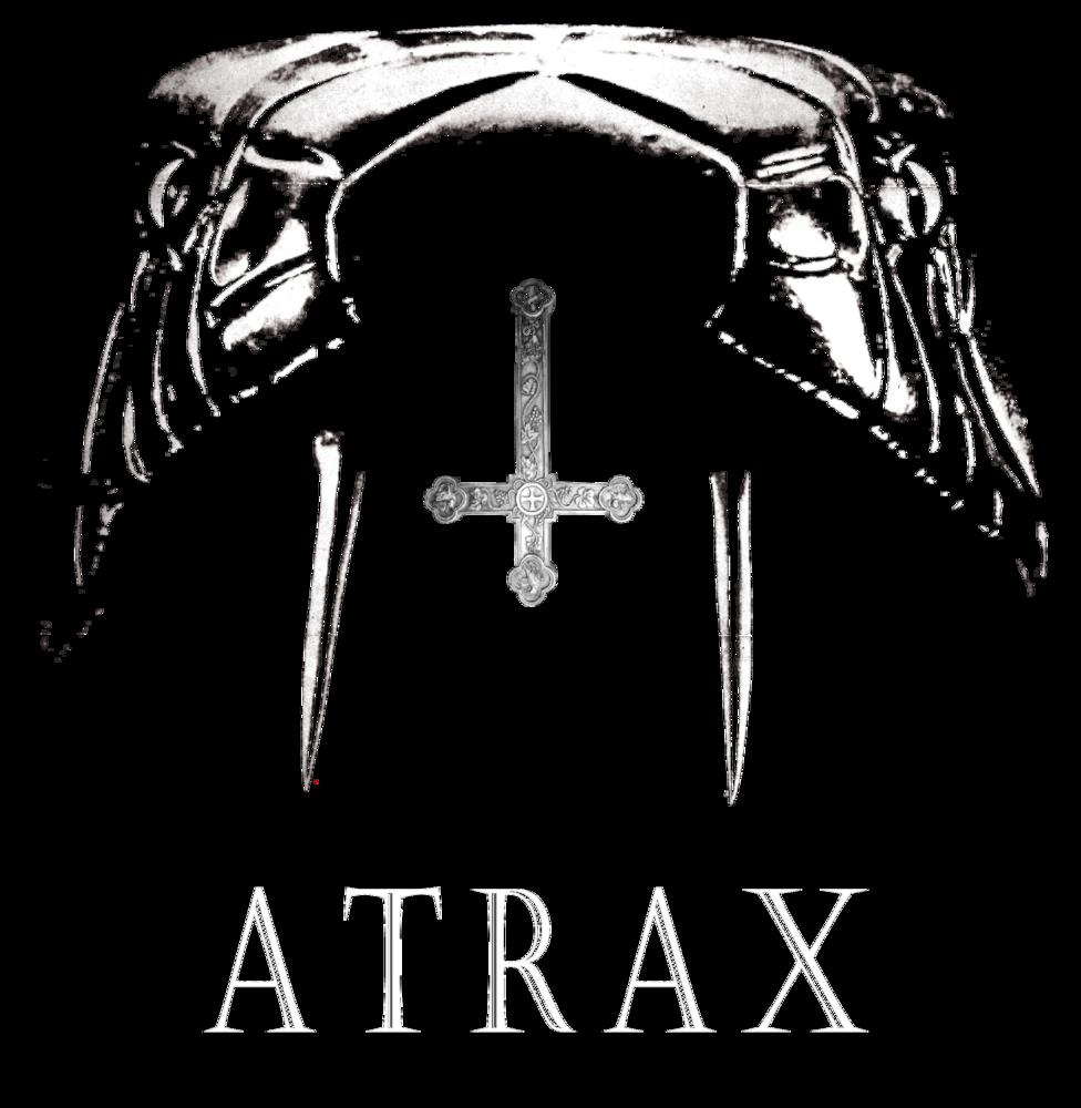 (( ATRAX - VENOM )) Ladies T-shirt / 100% Cotton / Best Quality Print / Atrax Alt Clothing UK>