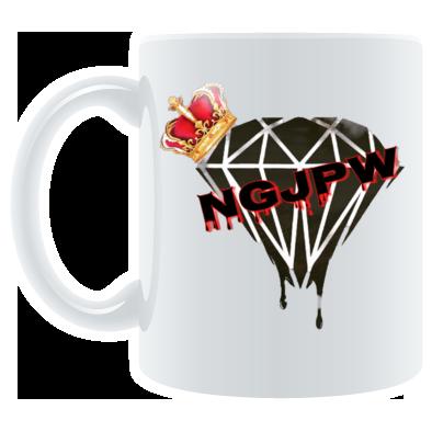 NGJPW Mug