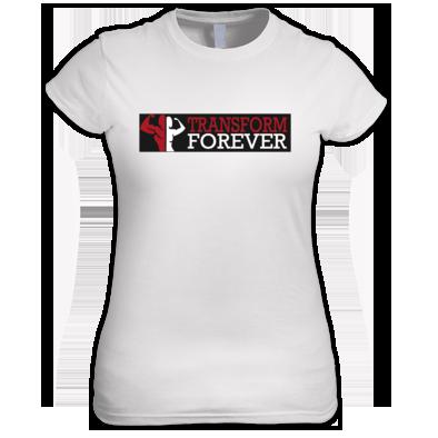 Transform Forever