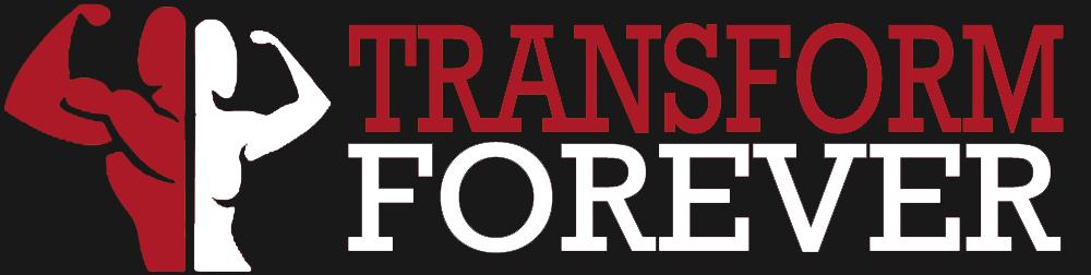 Transform Forever>