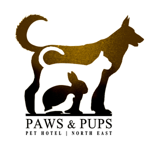 Paws & Pups (Pet Hotel) North East | UK