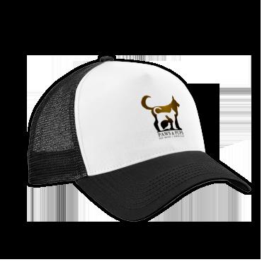 Paws & Pups (Pet Hotel) Unisex Cap