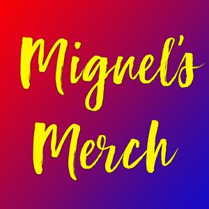 Miguel's Merch