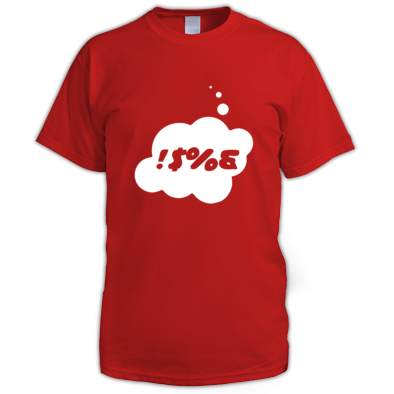 !$%& by Bubble-Tees.com