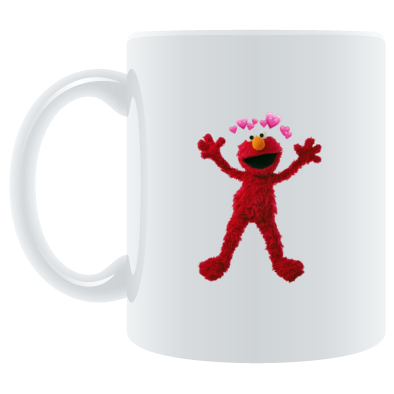 USE THIS MUG FOR TEA TIME