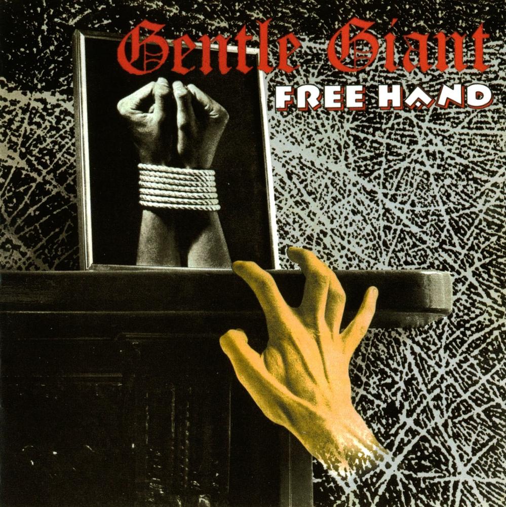 Free Hand>
