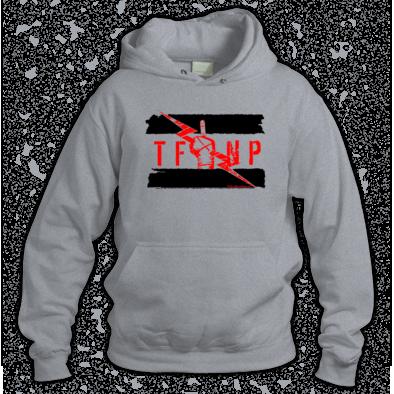TFNP - CM Punk Logo