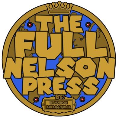 The Full Nelson Press - Logo