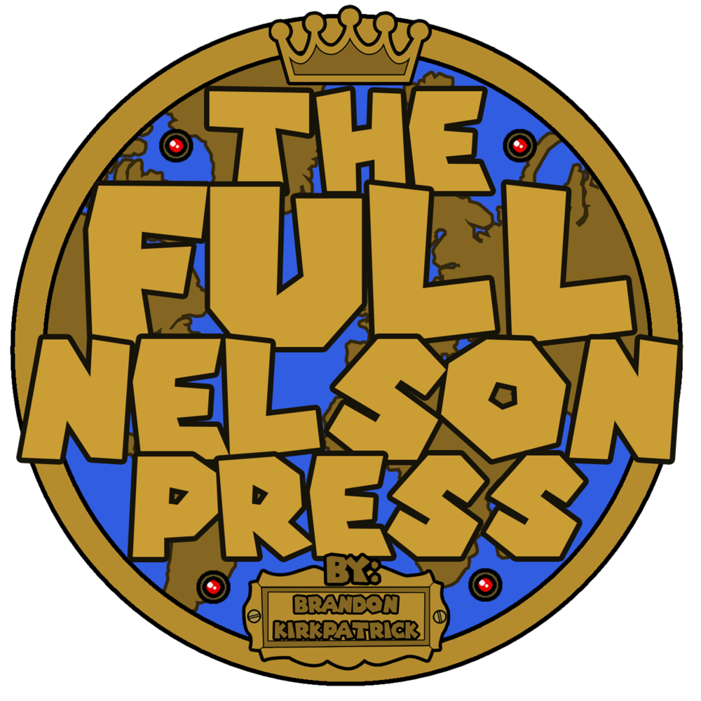 The Full Nelson Press - Logo>