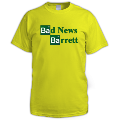 Bad News Barrett (Breaking Bad)