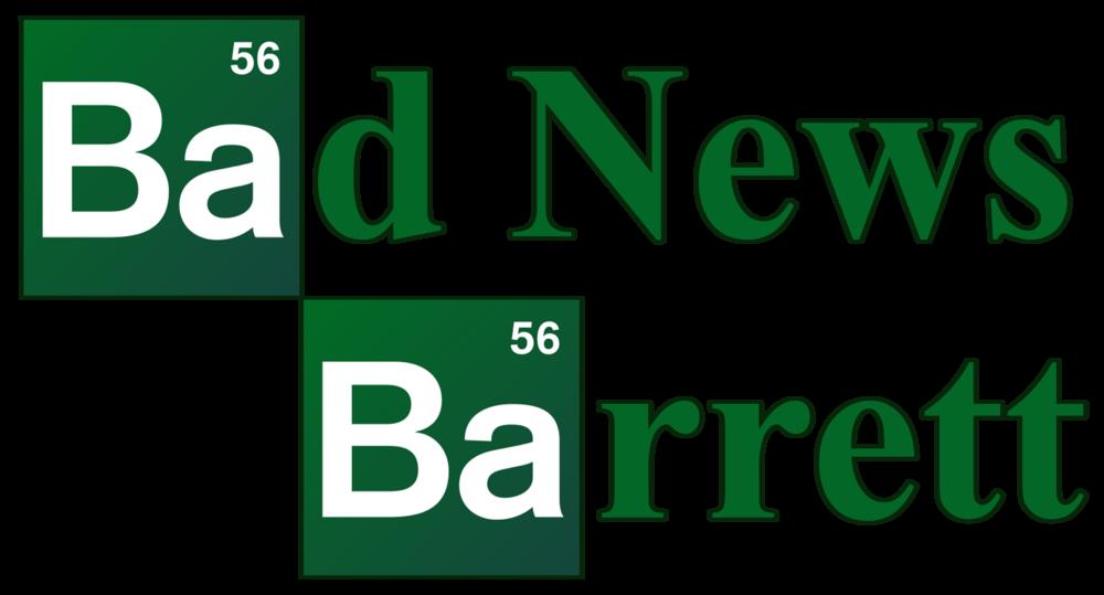 Bad News Barrett (Breaking Bad)>