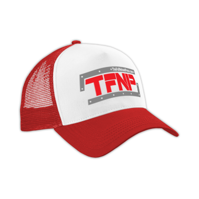 TFNP - RAW 2003 Logo