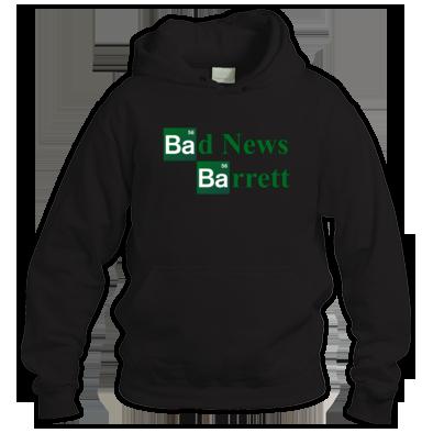 Bad News Barrett (Breaking Bad)