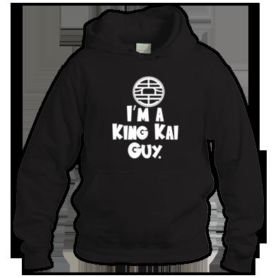 I'm A King Kai Guy.