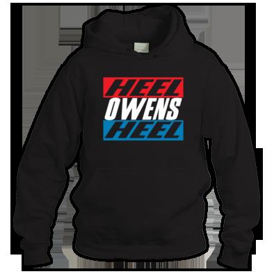 Heel Owens Heel