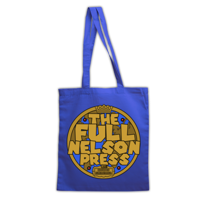 The Full Nelson Press - Logo