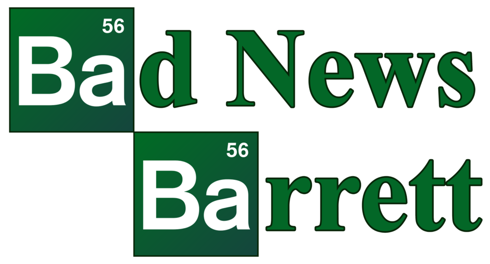 Bad News Barrett (Breaking Bad)>