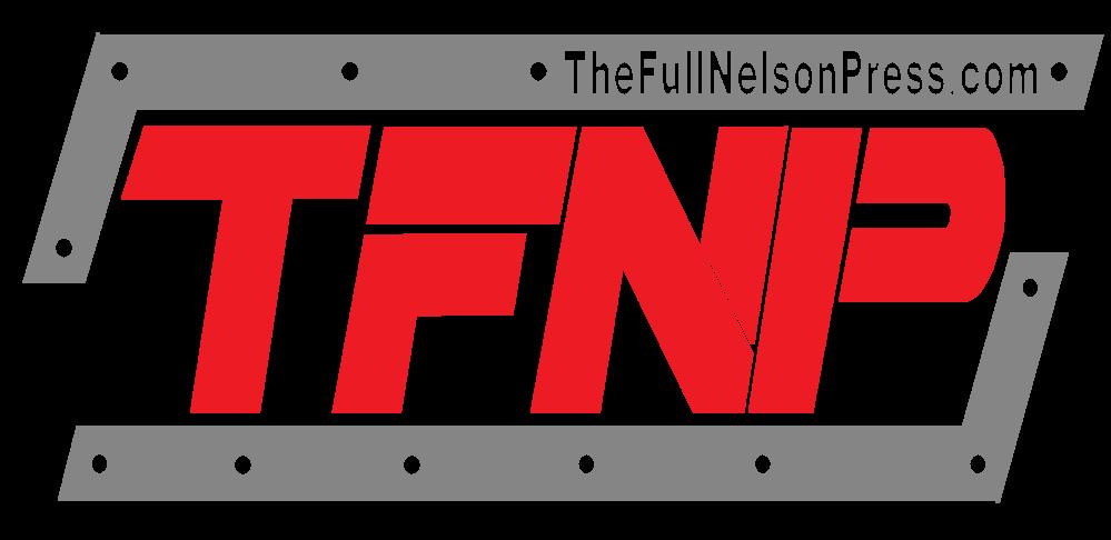 TFNP - RAW 2003 Logo>