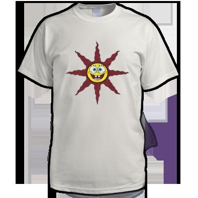 Warrior of Sunlight - Spongebob 1