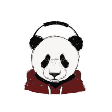 RegencyPanda: jumper with emblem-middle-big