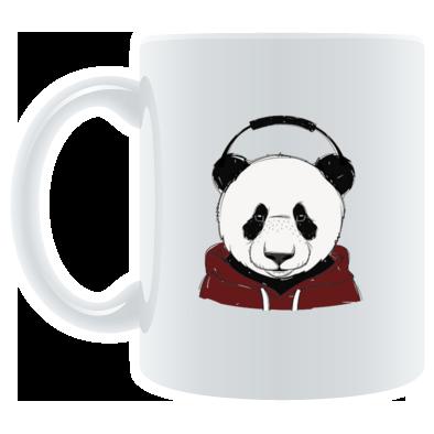RegencyPanda: mug