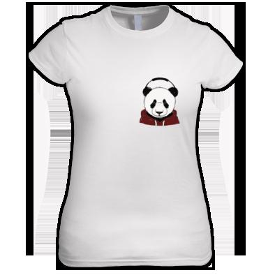 RegencyPanda:Women's t shirt