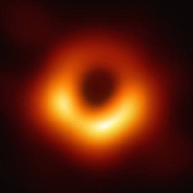 M87 Supermassive Black Hole>