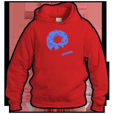 Markocodonut hoodie