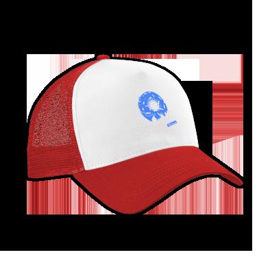 Markocodonut cap