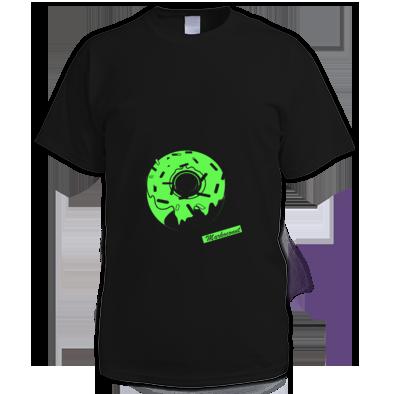 Markocodonut shirt