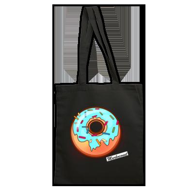 Markocodonut bag (colour)