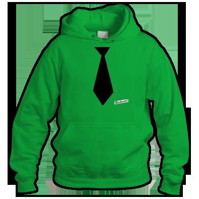 Mr Markoconut hoodie (tie)