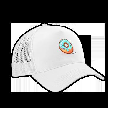 Markocodonut cap (colour)