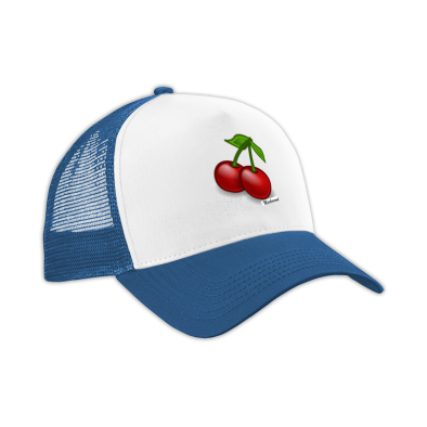 Markococherry cap (colour)