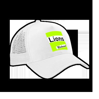 Markoconut lions sportsday house cap