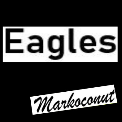 Markoconut eagles sportsday house bag>